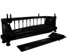 CD Gothic Coffin Couch