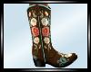 *CG* Sadie Cowgirl Boots