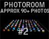 Tease's PHOTOSHOOT ROOM2