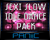 ☠ Sexi Slow Idle Pack