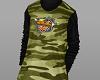 Dragon Long T-Shirt-I