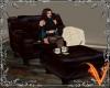 *V* Bliss Cozy Chair