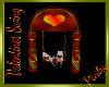 Valentines Swing