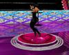 {PAH} Pink Dance Disc