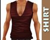 Red Riffle Shirt