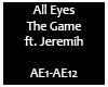 ALL EYES - THE GAME