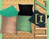 ZXP EXP Movie Pillows