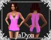 Jana Outfit - Pink
