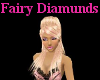 Lorna PinkBlonde Hair