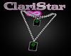 St Patty's Necklace