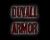 [Saint] DuVall armorPant