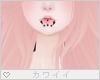 [Q] Inky Lip Piercings