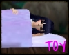 Hinata's Sleeping Bag