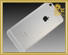 iPhone LH Silver