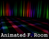 [TLZ] Psychedelic room