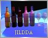 ~J~ Neon Vibe Bottles ~