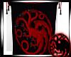 + House Targaryen Banner