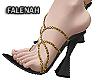 💋 Cruella Heels