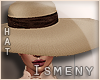 [Is] Passion Fashion Hat