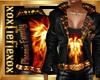 [L] Pheonix Jacket F