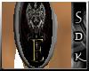 #SDK# FDark E Ring F