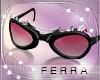 ~F~Roderia Glasses