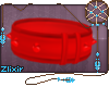 [Zlix]Red Collar
