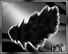 Blk Floof Tail [FT]