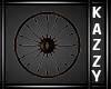 }KR{ Decorative Wheel