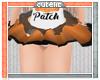 Pumpkinpatch Tutu