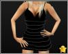 C2u Mini Dress Silver