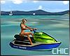 !T! Jet Ski Animated