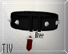 Tiv| Bree Custom Collar