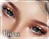 & Melani Eyebrow Red