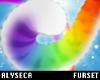 A! Spectra tail v3