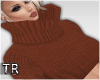 TR... Winter Sweater