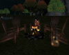 Campfire w/ Chairs