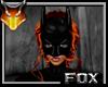 [FX] Batgirl Mask 1