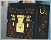 [LV] Petite Malle BAG!