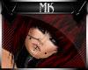 !Mk! Lexy Bat Blood