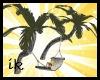 (IK)Emo palmtree hammock