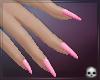 [T69Q] Nails Pink