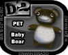 [D2] Baby Bear