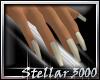 [S3K]Nails Vanilla
