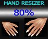 !M/F Hand Resizer 80%
