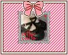 Gothic lolita Stamp~