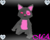 !MA! Shoulder Kitten P&G