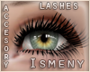 [Is] Eyelash Extension