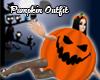 {NF} Pumpkin Outfit