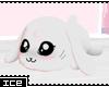 Ice * Moon Bunny Peluche